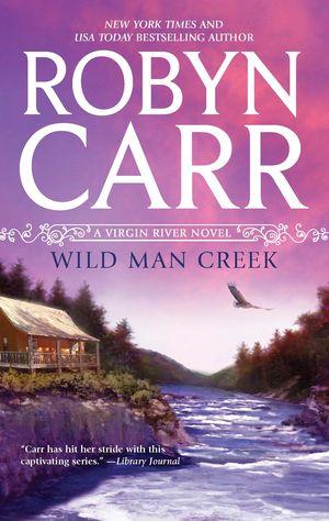 Wild Man Creek cover