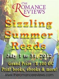 TRR Sizzling Summer Reads
