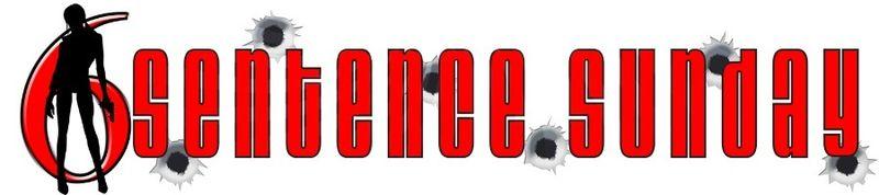 Six Sentence Sunday pic