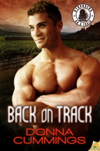 Back on Track cover