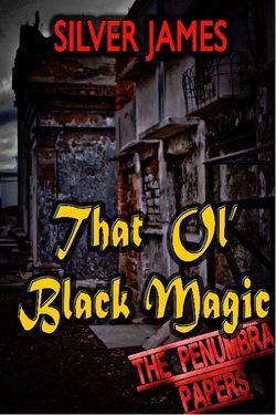 That Ol Black Magic 680