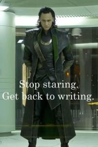 Pinterest Loki