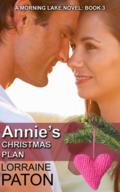 Annie'sChristmasPlan_LorrainePaton_Amazon