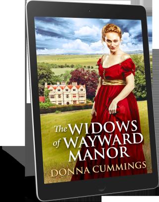 The-Widows-Of-Wayward-Manor-Promo-Ereader